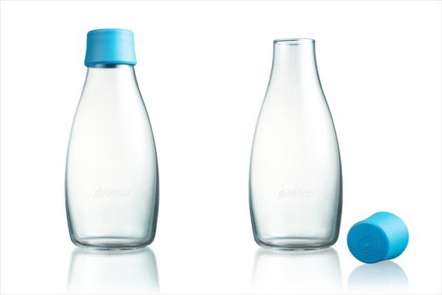 オフィスやジムへの持ち運びに便利で清潔なイメージのデザインボトルをお探しなら
