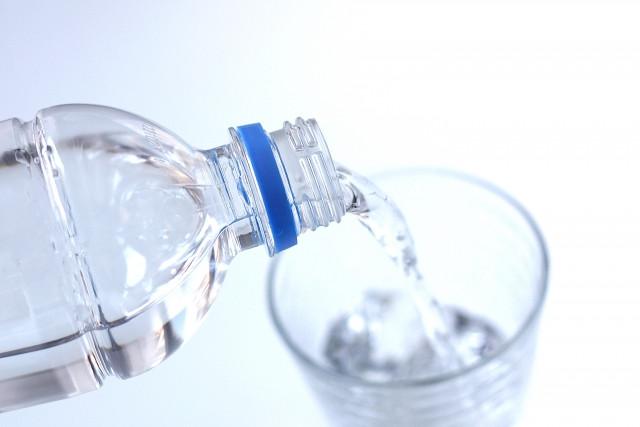 ヨガなどの有酸素運動には常温水がおすすめ