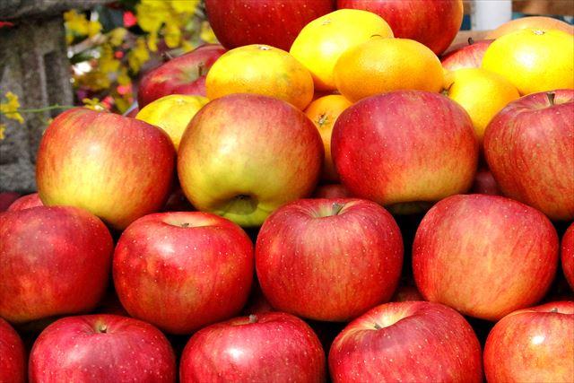 おすすめのフルーツの組み合わせ