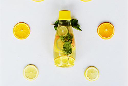 マイボトルは可愛い北欧デザイン【Retap】が人気!~デトックスウォーターを作るボトルにも~